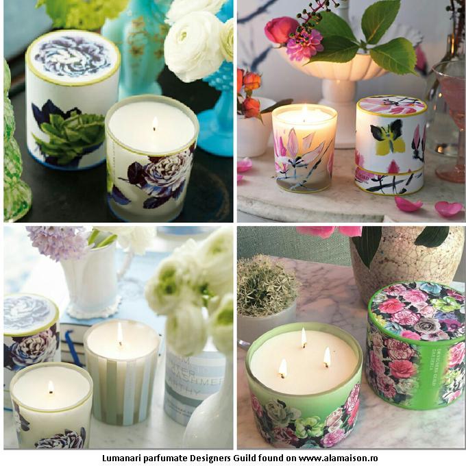 lumanari-parfumate-designer