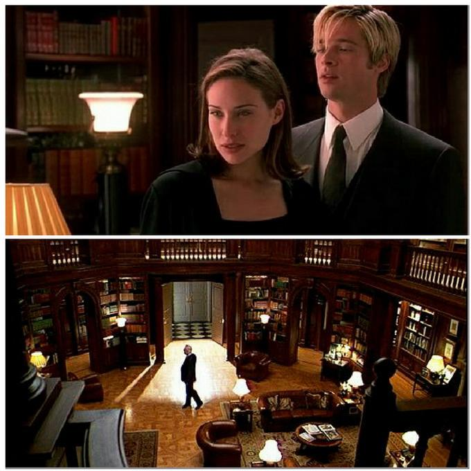 Meet Joe Black - colectii biblioteca