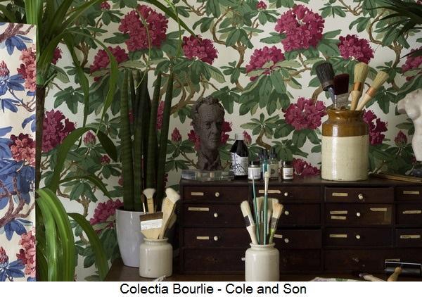 Cole and Son Folie - Bourlie