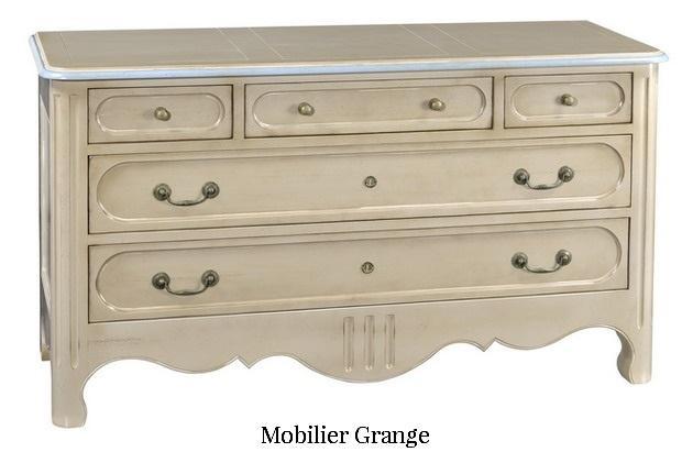 mobilier GRANGE