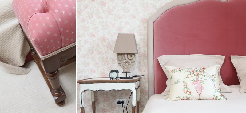 dormitor detaliu proiect la maison