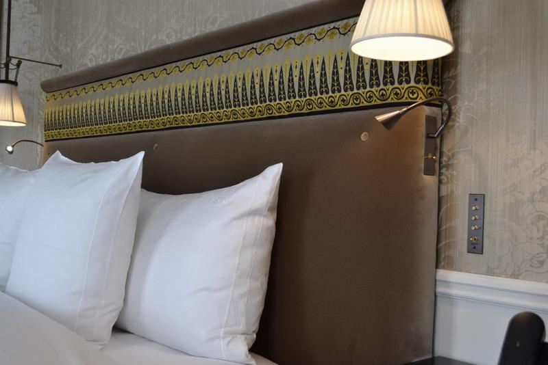prize intrerupatoare Meljac hotel paris