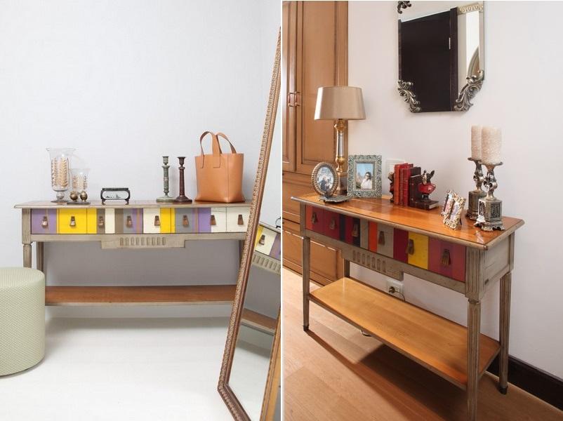 mobilier la comanda proiect design la maison consola
