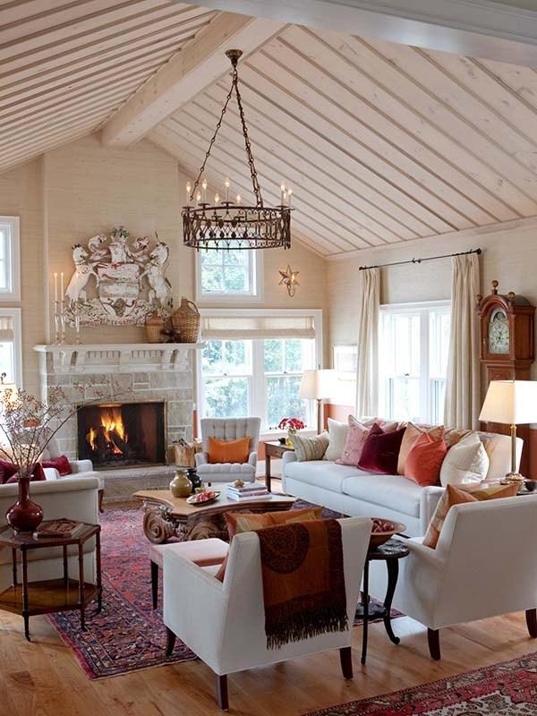 decoratiuni de toamna la maison
