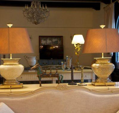 Corpurile de iluminat și utilizarea lor în designul de interior