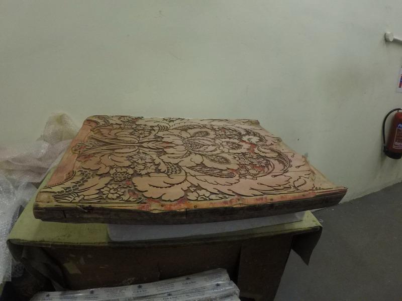 istoria tapetului morris tapet la maison