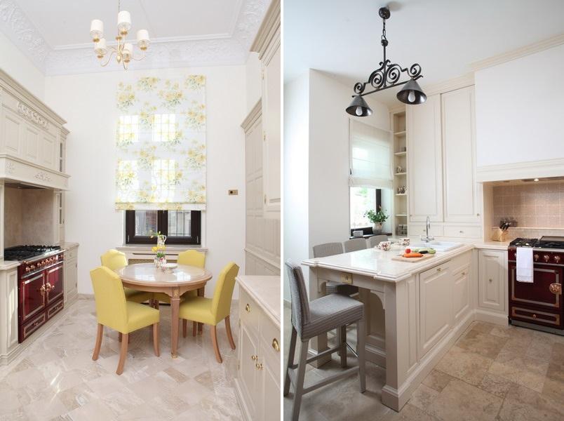 mobilier la comanda proiect design La Maison corp iluminat