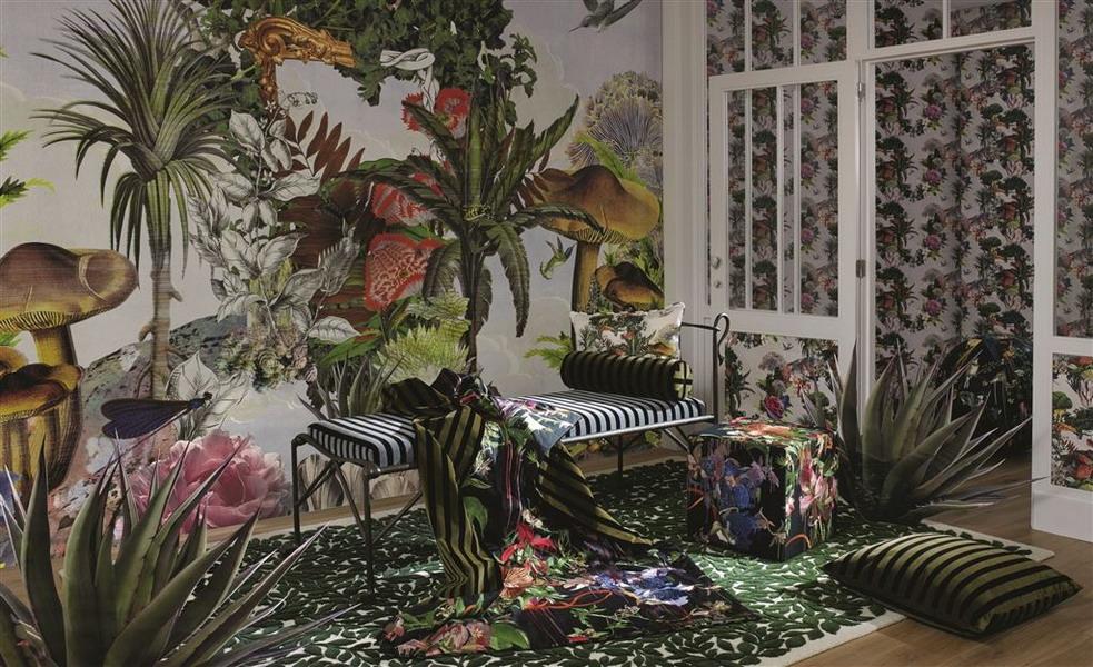 christian lacroix designers guild panou panoramic la maison