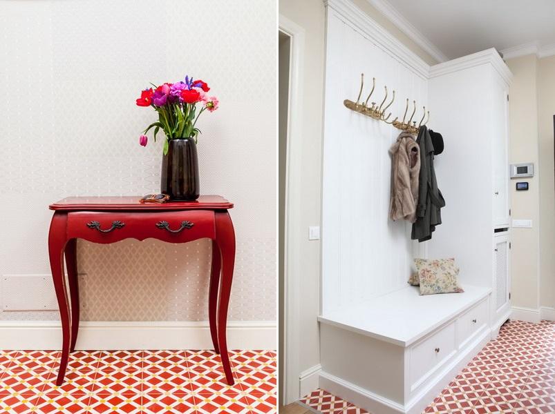 proiect la maison placi ciment rosii