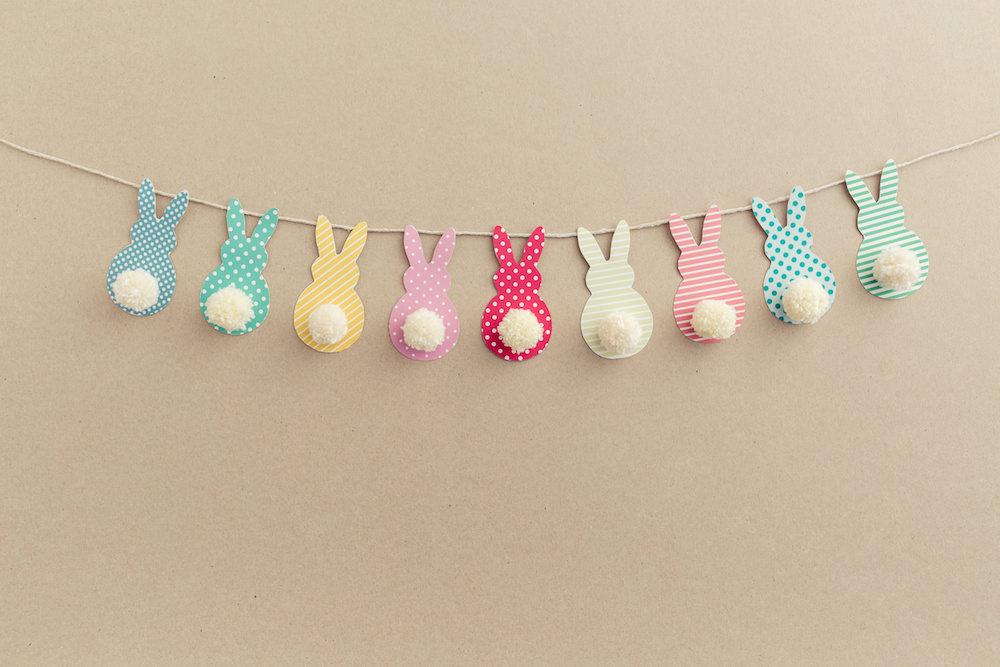 Ornamente pentru masa de Paște
