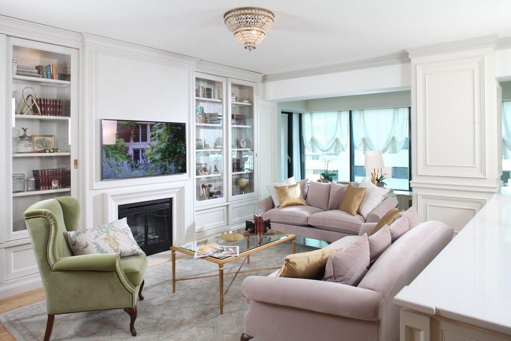 mobilier la comanda proiect design apartament central la maison
