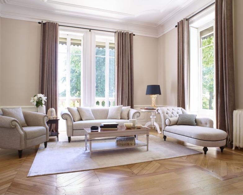 Grange Living stil clasic la maison