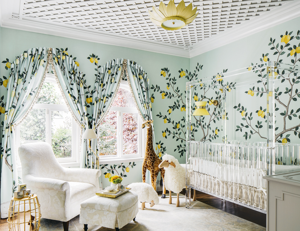 Lemon Grove 1. Interior by Dina Bandman. Photo by Christopher Stark