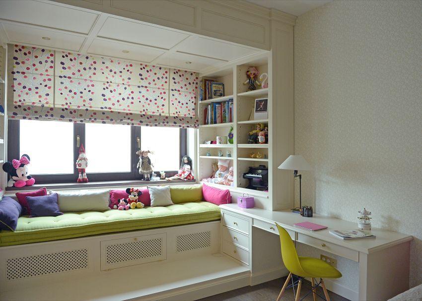 Spatii dificile - mobilier la comanda - La Maison