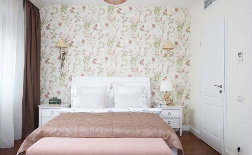 Mobilier la comanda  - Dormitor - Proiect - La Maison