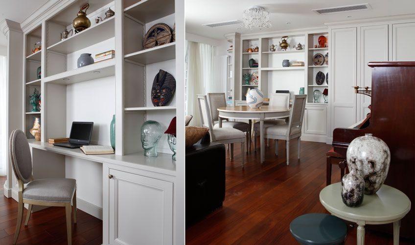 Mobilier la comanda - Living - La Maison