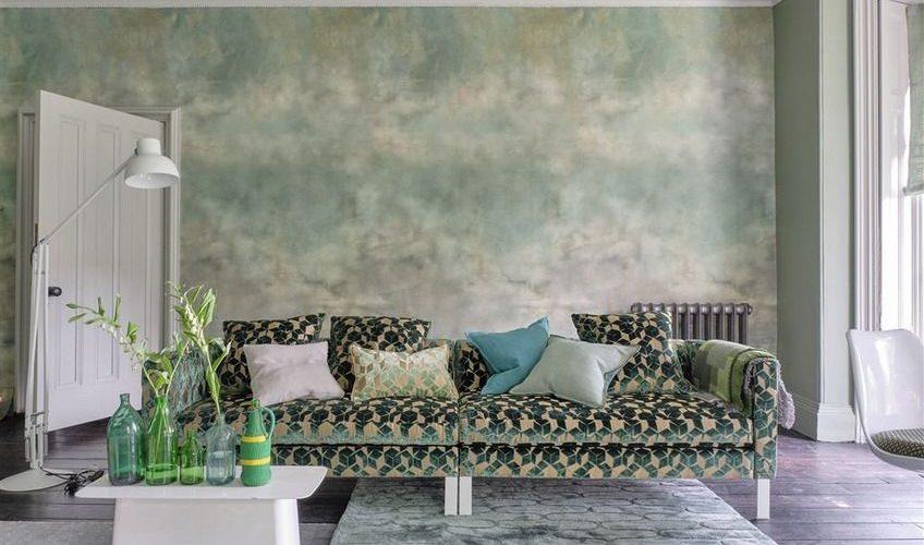 Tapet La Boutique Online - Suisai celadon